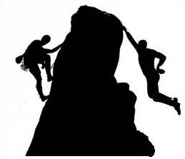 Free Rock Climbing Clipart-Free Rock Climbing Clipart-6