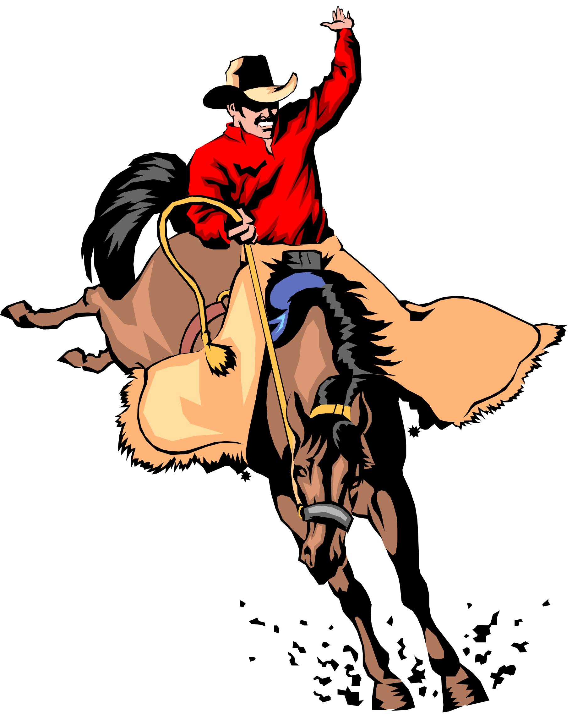 Free Rodeo Clipart-Free Rodeo Clipart-11