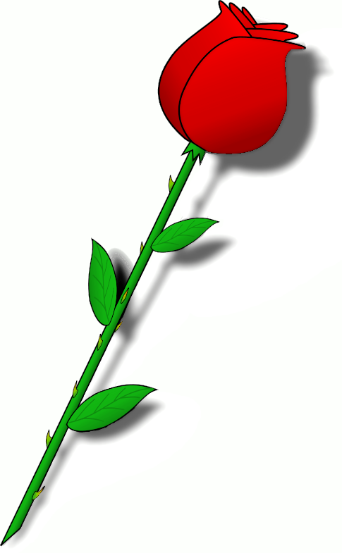 Free Rose Clipart-Free Rose Clipart-10