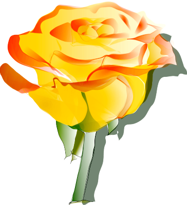 Free Rose Clipart-Free Rose Clipart-8