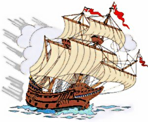 Free Sailing Ship Clipart Free Clipart Graphics Images And Photos