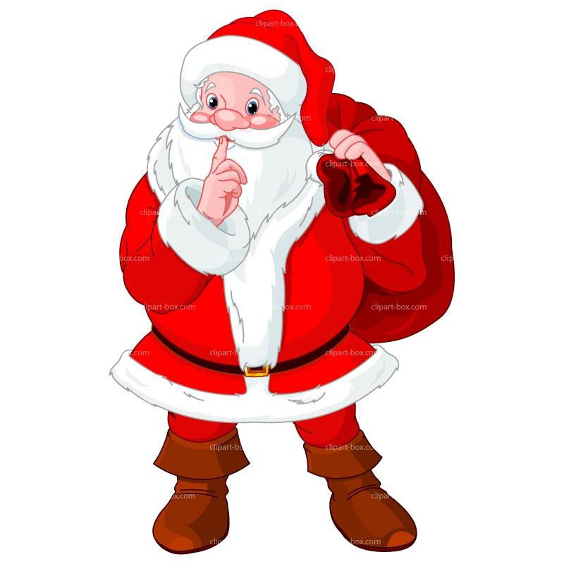 Free Santa Claus Graphics Page .-Free santa claus graphics page .-8