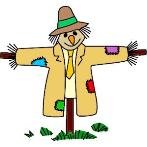 Free Scarecrow Clipart-Free Scarecrow Clipart-6