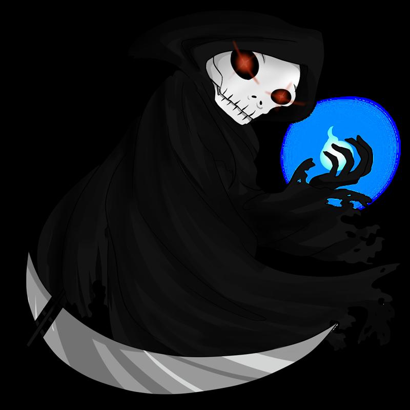 Free Scary Grim Reaper Clip Art-Free Scary Grim Reaper Clip Art-17