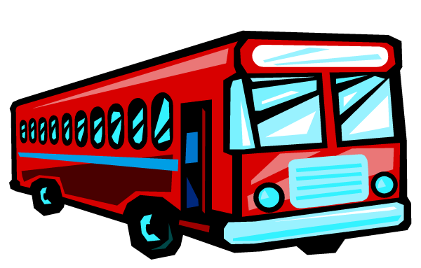 Free School Bus Clip Art. Advertising. Custom Control Solutions