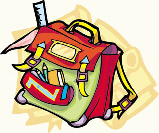 Free School Clip Art Borders - Clipart library