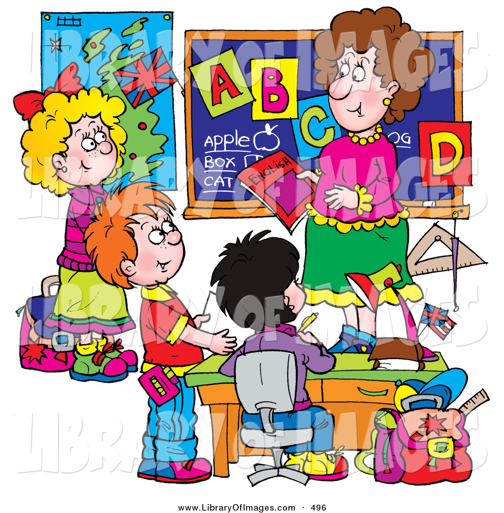 Free School Clipart For Teachers Clipart-Free School Clipart For Teachers Clipartfest-9