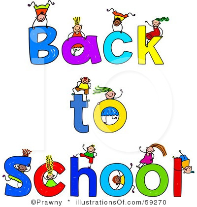 free school clipart pictures images