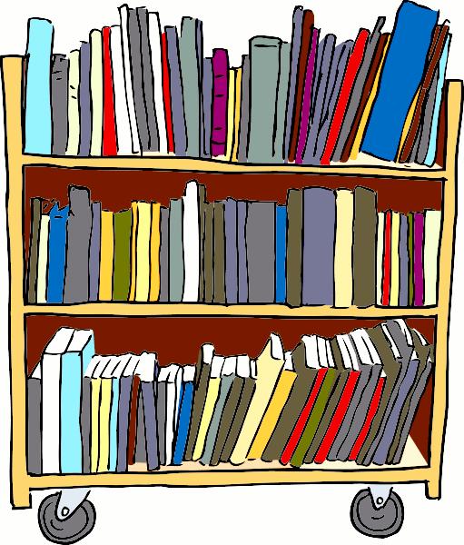 Free school library clipart public domain clip
