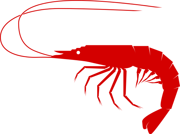 Free Seafood Clipart