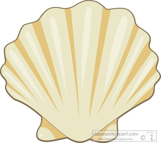 Free seashells clipart clip .