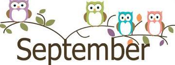 Free September Clipart-Free September Clipart-1
