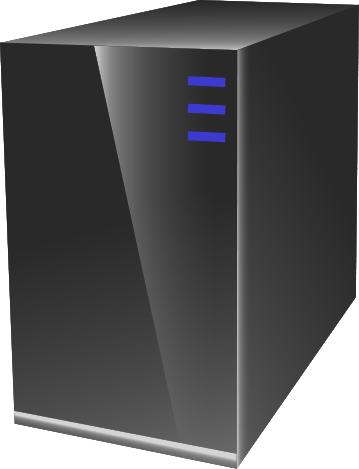 Free Server Clipart-Free Server Clipart-4