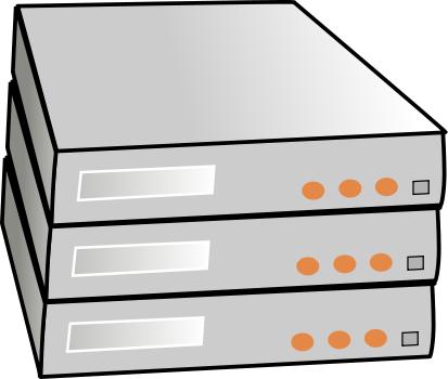 Free Server Clipart-Free Server Clipart-5