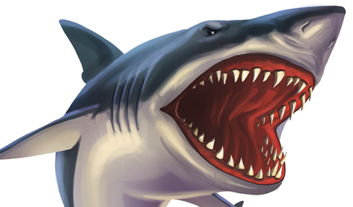 Free Shark Clipart (9)