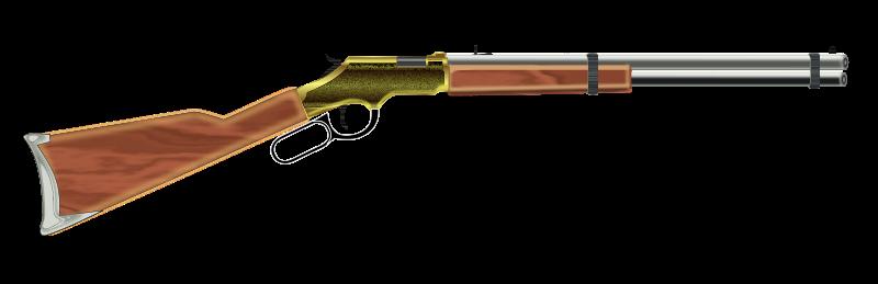 Free Shotgun Clip Art