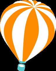 Free Simple Hot Air Balloon Clip Art-Free Simple Hot Air Balloon Clip Art-2