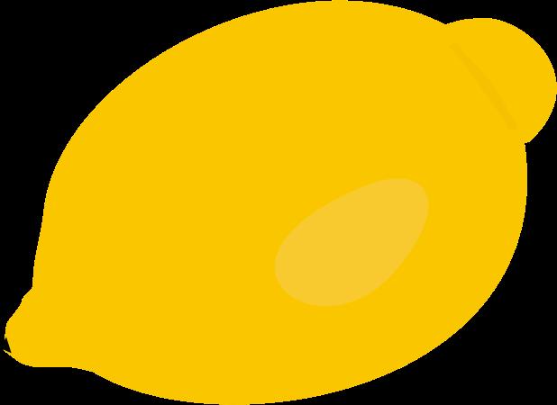 Free Simple Lemon Clip Art-Free Simple Lemon Clip Art-9