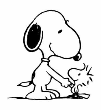Free Snoopy Clip-art Pictures and Images ♡ See More #PEANUTS #SNOOPY pics