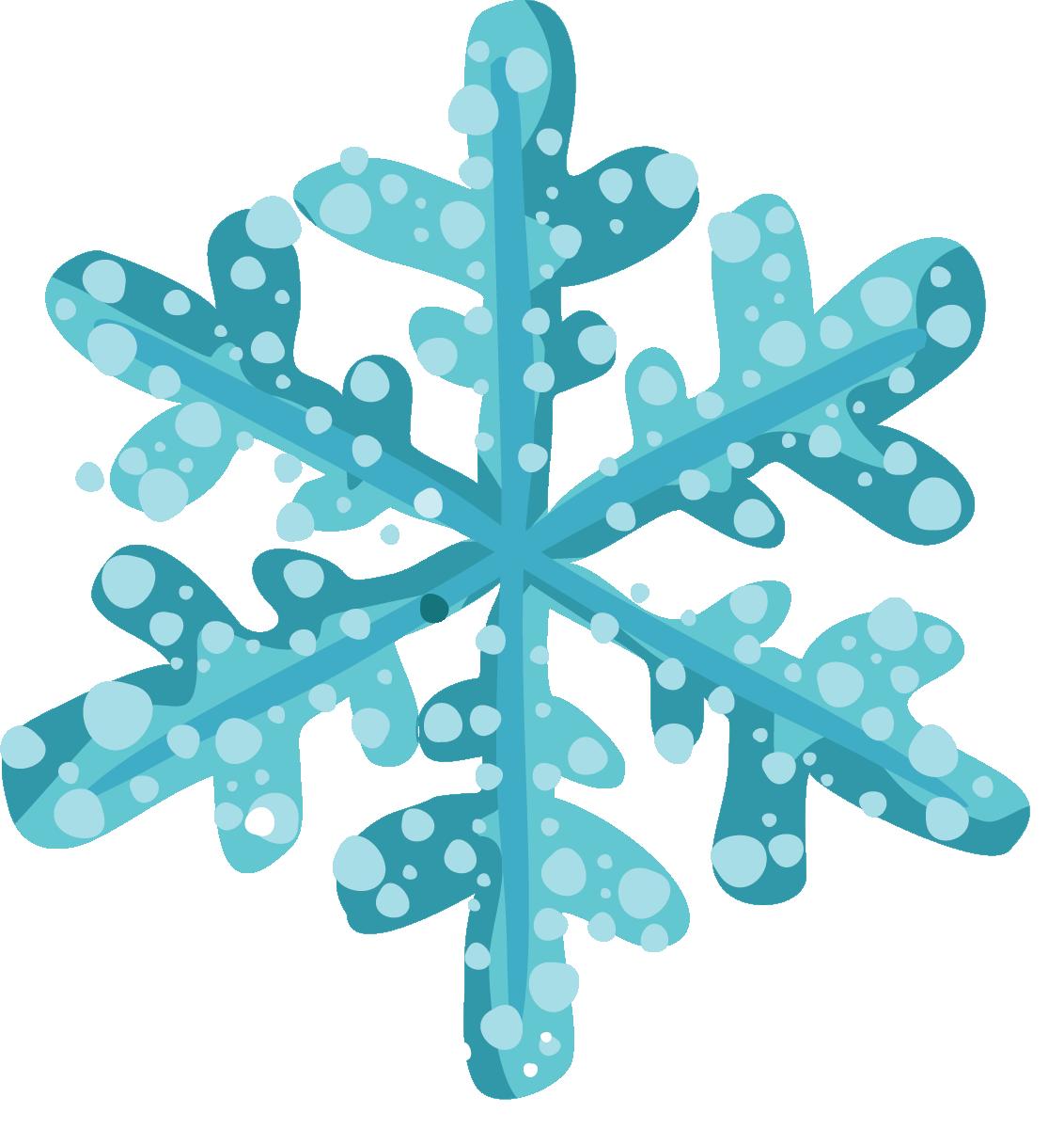Free Snow Clip Art