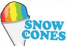... Free Snow Cone Clipart ...