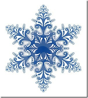 Free Snowflake Border Clipart . 1000 images about snowflakes .