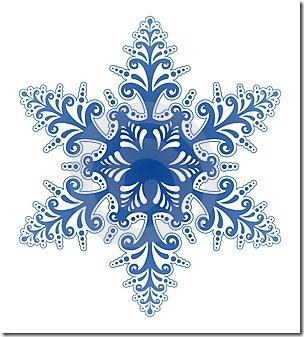 Free Snowflake Border Clipart . 1000 ima-Free Snowflake Border Clipart . 1000 images about snowflakes .-4
