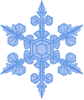 free snowflake clipart-free snowflake clipart-13