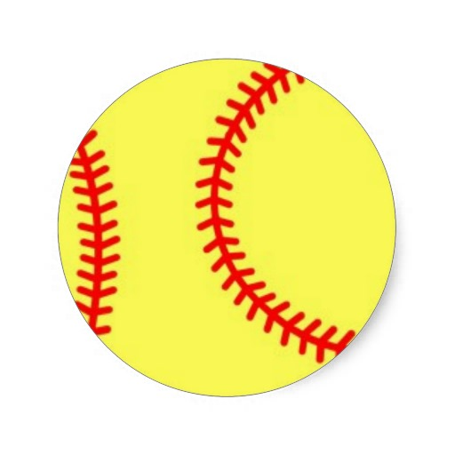 Free Softball Clipart Download Free Imag-Free softball clipart download free images 2-7