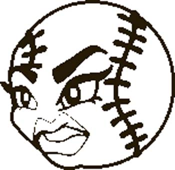 free softball clipart-free softball clipart-16