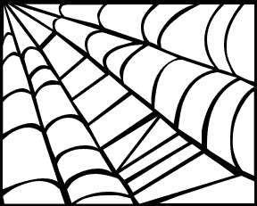 Free Spider Web Clipart Public Domain Ha-Free spider web clipart public domain halloween clip art images 2-1