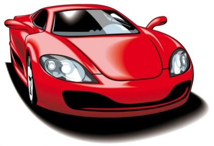 Free sports car clipart clipartall 2