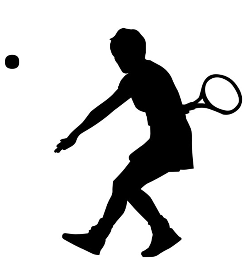Free sports tennis clipart clip art pictures graphics image