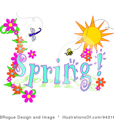 Free Spring Clipart Royalty Free Spring -Free Spring Clipart Royalty Free Spring Time Clipart Illustration-7