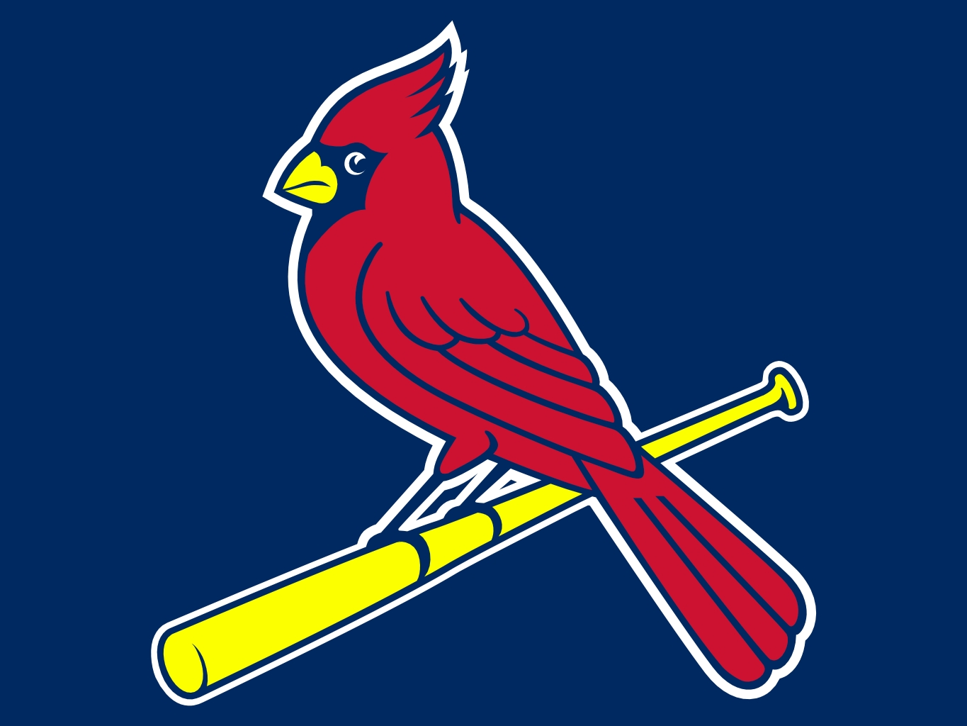 Free St Louis Cardinals Wallpaper Wallpapers | 1365x1024px ... St Louis Cardinals Clip Art ...