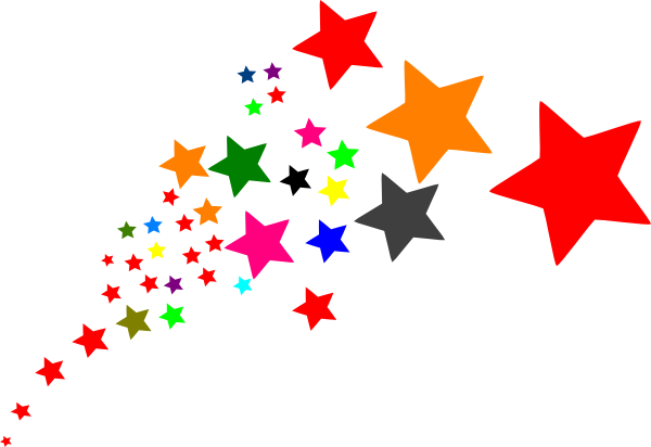Free star clipart - ClipartFest