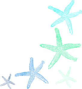 ... Free Starfish Clipart - clipartall