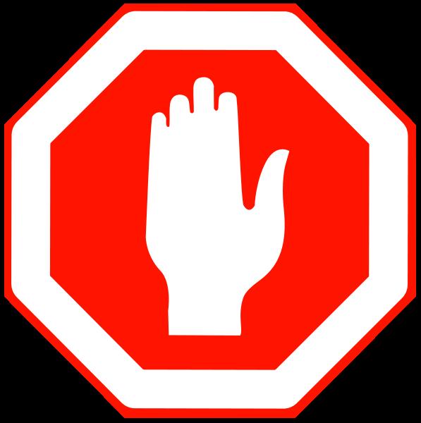 ... Free Stop Sign Clip Art ...-... Free stop sign clip art ...-16