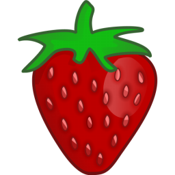Free Strawberry Clip Art-Free Strawberry Clip Art-4