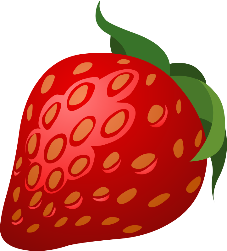 Free Strawberry Clip Art-Free Strawberry Clip Art-5