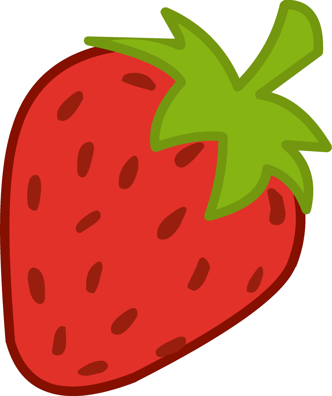 Free Strawberry Clipart-Free strawberry clipart-6