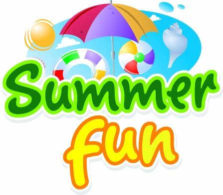 Free Summer Clip Art - Clipartall-Free Summer Clip Art - clipartall-1