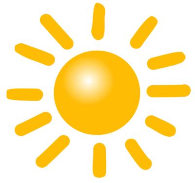 Free Sun Clipart-Free Sun Clipart-9