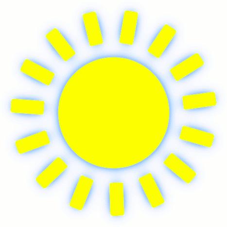 Free Sun Clipart-Free Sun Clipart-10