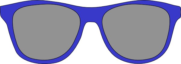 Free sunglasses clip art free vector for free download about 5 - Clipartix