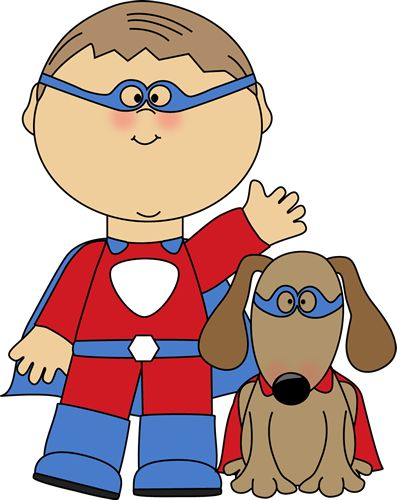 Free Super Hero Clip Art ..-Free Super hero Clip Art ..-11