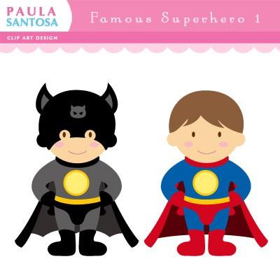 free superhero clipart-free superhero clipart-18