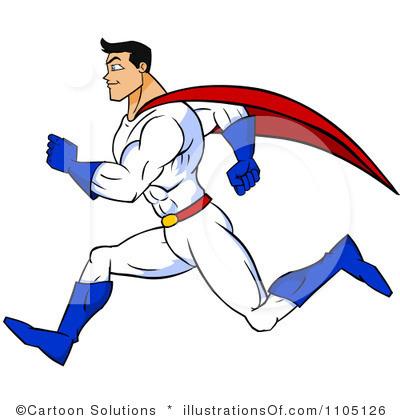 Free Superhero Clipart-free superhero clipart-15