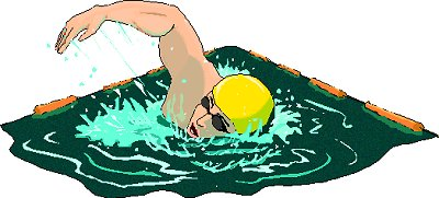 Free swimming clip art clipart 3 image