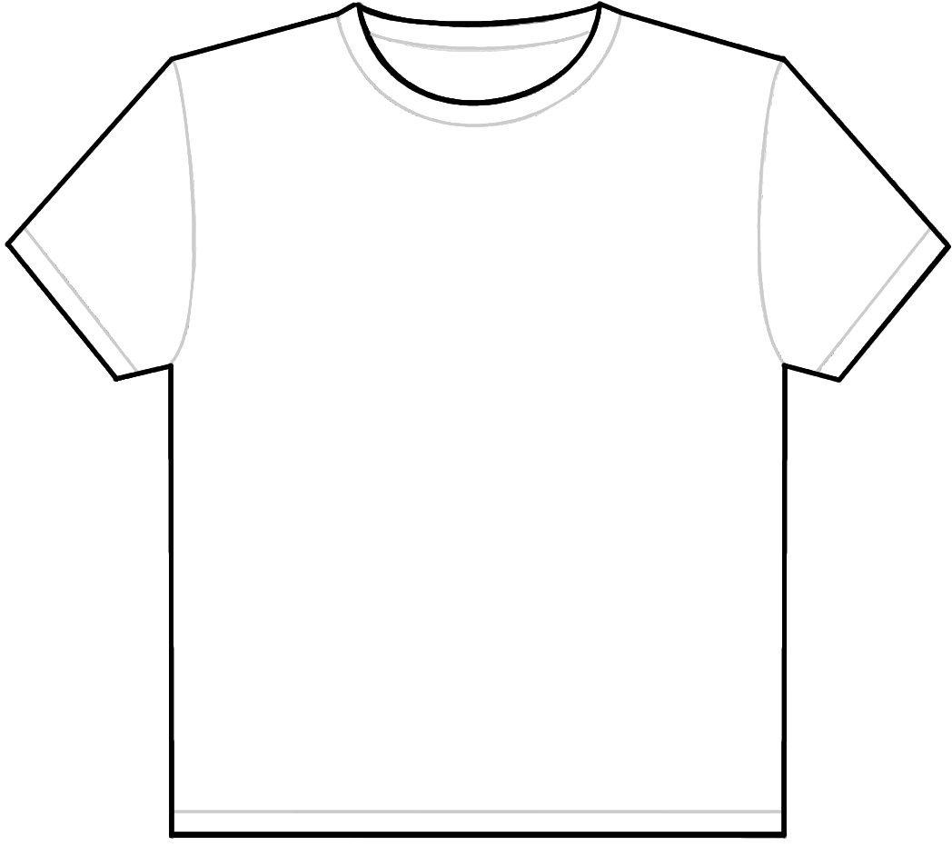 free t shirt template clipart ... 76281e3d3c49dfa0eb4fc45383e511 .